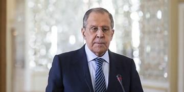لاوروف: لندن در پی تخریب روابط روسیه و اروپا است/ موضع کییف شرمآور است