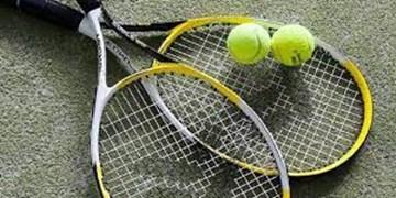 20 تنیسور در اردوی تیم ملی/انوشا شاهقلی مسنترین بازیکن