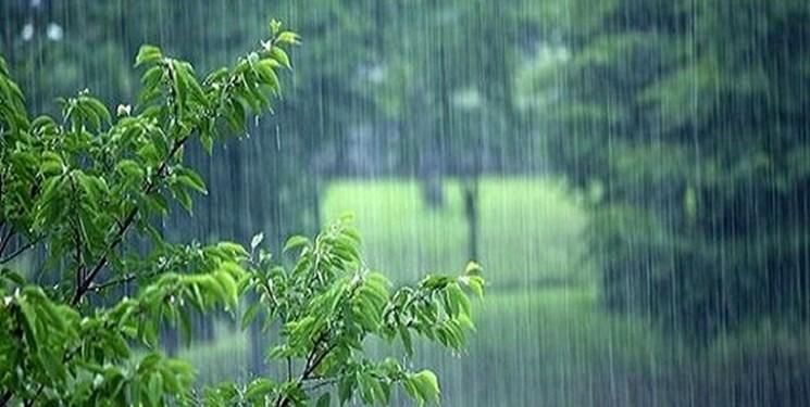 اختلاف ۴۰ درجهای دما در ۲ نقطه کشور/وزش باد و بارش پراکنده در اغلب شهرها