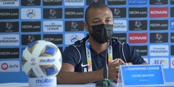 حمایت همبازی خلیلزاده از روزه گرفتن در رمضان در لیگ قهرمانان آسیا