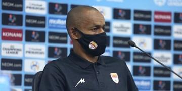 پریرا: السد بهترین تیم آسیاست/ فولاد میتواند کارهای بزرگی انجام دهد