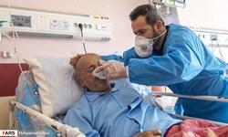 بستری ۴۴۶ بیمار مبتلا به کرونا در بیمارستانهای کرمان