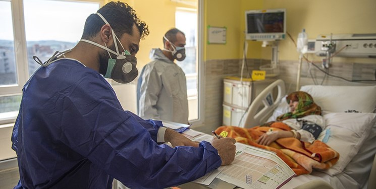 شناسایی 538 بیمار جدید مبتلا به کرونا در کردستان/کرونا جان 3 کردستانی دیگر را گرفت