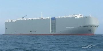 المیادین از هدف قرار گرفتن کشتی اسرائیلی در نزدیکی امارات خبر داد