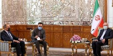 قالیباف: پاسخ پوتین به نامه رهبر انقلاب حاکی از اراده رهبران دو کشور برای ارتقای روابط است