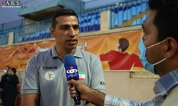 فیلم| قشقایی راد: ورزشکاران یزدی ظرفیت حضور در تیم ملی را دارند