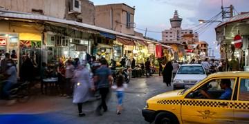 بوشهر باز هم قرمز شد/ 90 درصد تختهای بستری اشغال است