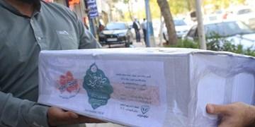 اجرای هفتمین مرحله کمک مؤمنانه با فرارسیدن ماه مبارک رمضان