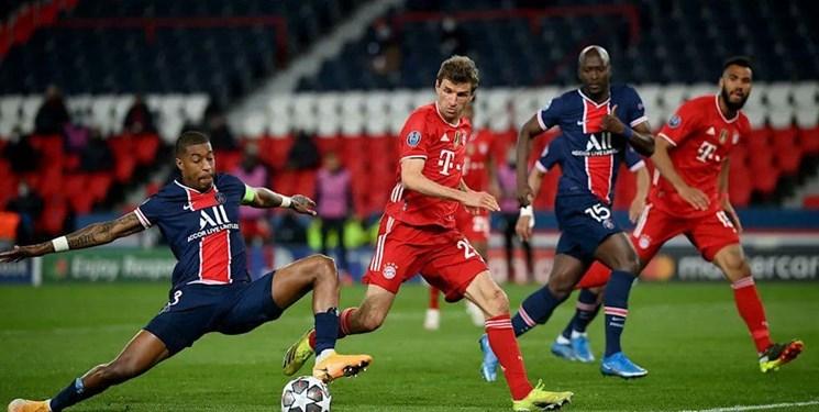 لیگ قهرمانان اروپا|بایرن پیروز شد اما پاریس صعود کرد/سوپرگل طارمی برای صعود پورتو کافی نبود