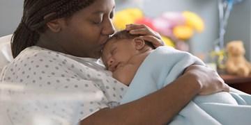 زنان در رسانههای جهان/مادران سیاهپوست 3برابر بیشتر از سفیدپوستها در خطر مرگ و میرند