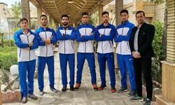 دوومیدانیکاران قم از جام بینالمللی امام رضا (ع) ۳ مدال گرفتند