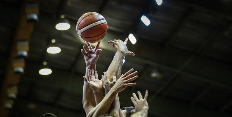 اتفاقی جالب در بسکتبال/ حضور مجازی هواداران در سالن برای اولین بار در ورزش ایران+ عکس