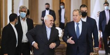 نیمنگاهی به سفر لاوروف به تهران/ تأکید ایران و روسیه بر پایبندی آمریکا به تعهدات برجامی