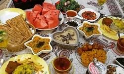 از خانه تکانی تا  «چای چورگی»/ بیدار کردن مردم با آئین سحرخوانی در زنجان