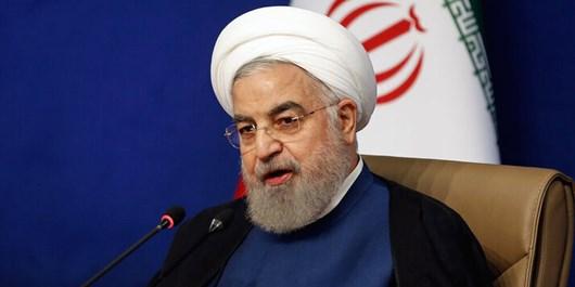 روحانی: متخلفان دریافتکننده واکسن باید مجازات شوند