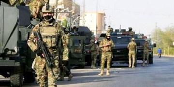 حمله داعش در جنوب کرکوک؛ یک نیروی پلیس کشته شد