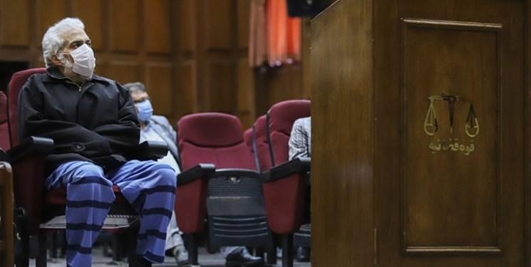 حسن رعیت جمعا به ۳۵ سال حبس محکوم شد
