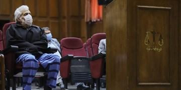 برگزاری جلسه دوم دادگاه حسن رعیت/ قرائت عناوین اتهامی ۲۱ متهم دیگر