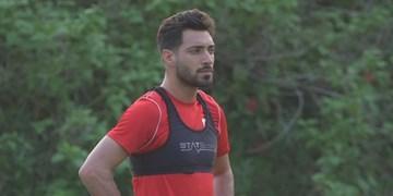چشم امید بلان به تجربه خلیل زاده در لیگ قهرمانان آسیا