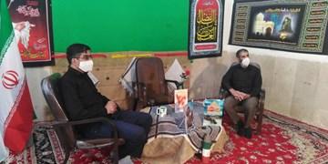 سایه مافیا بر قافیهها/از نگرانیهای دلسوزانه تا آرزوهای شاعرانه هنرمند چهارمحالی