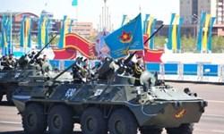 رژه نظامی «روز مدافع میهن» در قزاقستان برگزار نمیشود