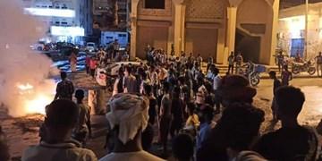 افزایش درگیری ریاض و ابوظبی در جنوب یمن؛ آیا خیزش مردمی نزدیک است؟