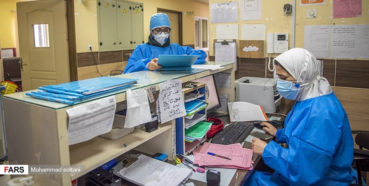 شناسایی ۳۶۳ بیمار جدید کرونایی در مازندران