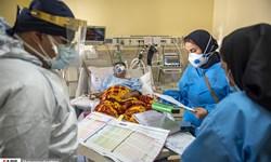 اوضاع کرونا در هرمزگان هر لحظه حادتر میشود/ بخشهای کرونا در بیمارستان شهید محمدی به 9 رسید