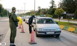 تردد ایمن در محور ایرانشهر_بم فراهم شد