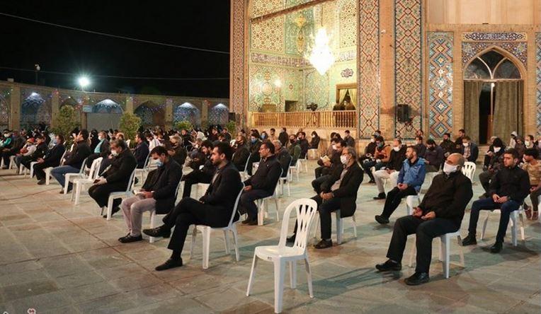 میزبانی ۴۰ امامزاده استان تهران از شبزندهداران ماه مبارک رمضان