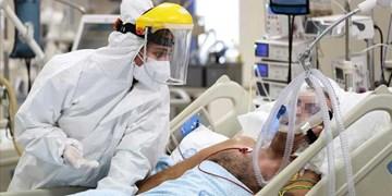 حال ۲۳ درصد بیماران کرونایی بستری در کرمانشاه وخیم است
