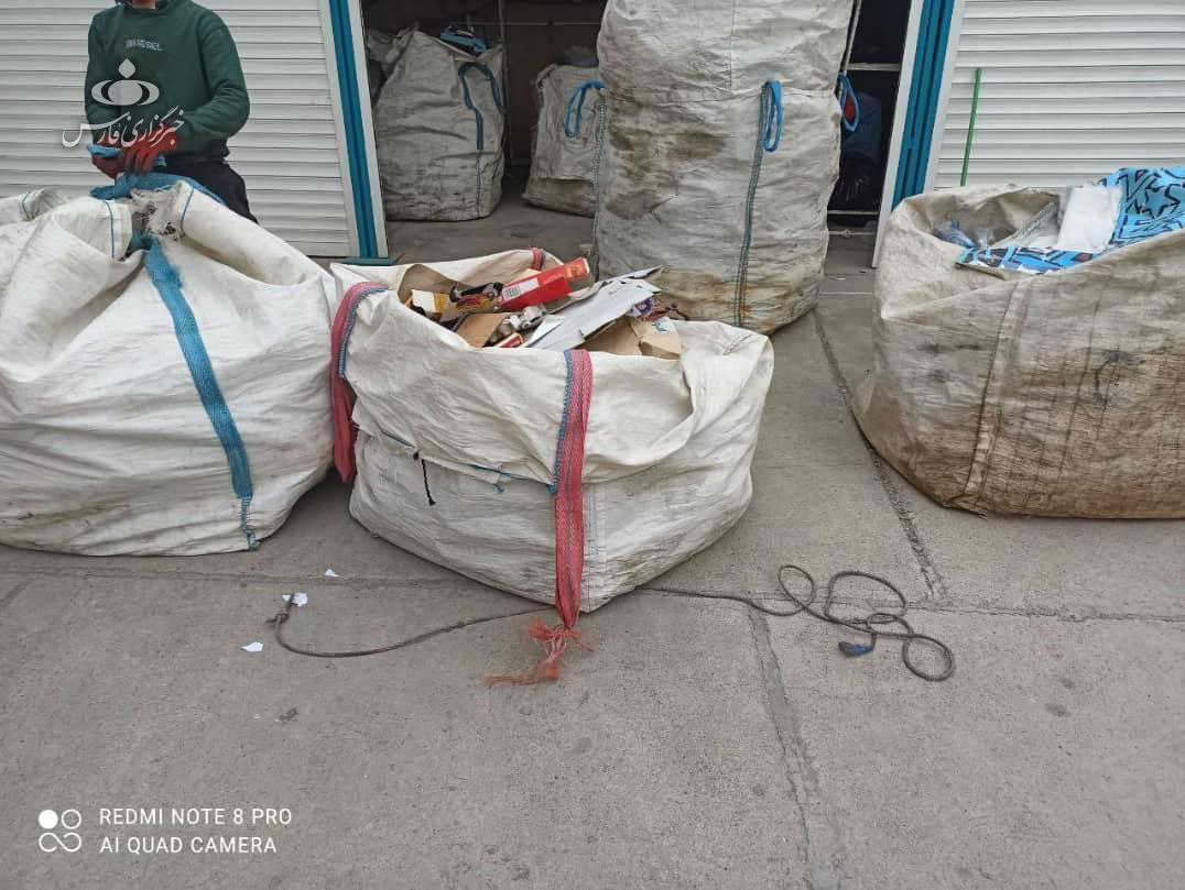 امام محلهای که بیکاری و اعتیاد را از مسکن مهر قزوین فراری داد+تصاویر