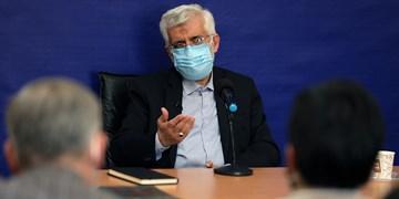 جلیلی: دولت منتخب باید از روز نخست، اقدامات اصلاحی خود را آغاز کند/ با نیروهای جبهه انقلاب تقابل نکنید