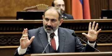 پاشینیان: ارمنستان قصد تصرف سرزمینها را ندارد
