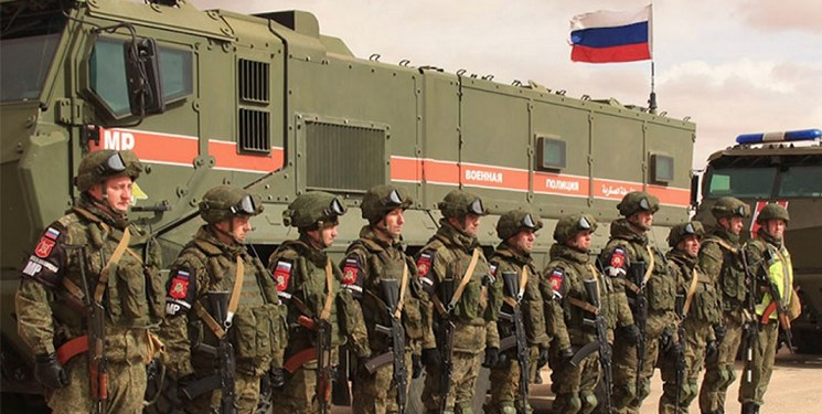 ادعای کییف؛ روسیه در پی استقرار سلاح اتمی در کریمه است