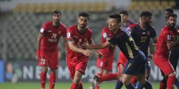 کارشناس داوری: پنالتی صددرصد برای پرسپولیس گرفته نشد/ بازیکنان ایرانی رعایت کنند تا اخطار مفت نگیرند