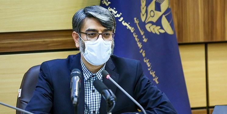 رئیس سازمان زندانها: اعتقاد ما این نیست که زندانها به هر قیمتی خلوت شود