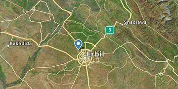 واکنش وزارت دفاع و خارجه آمریکا به حمله پهپادی به اربیل