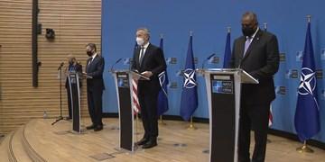 ناتو: خروج از افغانستان اول می آغاز میشود/ واشنگتن: به حملات طالبان پاسخ میدهیم