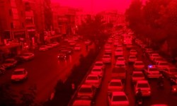 استان تهران قرمز شد/آمادگی مراکز نقاهتگاهی