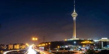 محدودیت روشنایی تهران با هماهنگی پلیس انجام شد/چراغ همه معابر از 14 بهمن روشن است