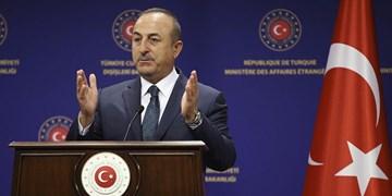 هیأت ترکیهای به  مصر سفر میکند