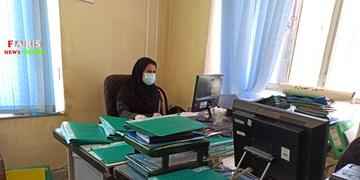 مسئولان استانی بیخیال فعالیت شبانهروزی کارکنان شهرداری سیسخت+فیلم