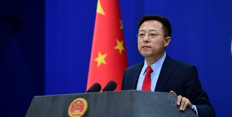 پکن: آمریکا از جاسوسی سایبری دست بردارد