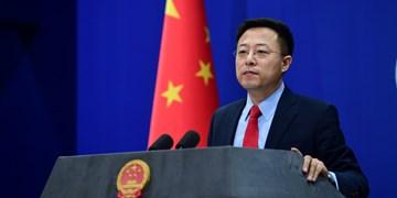 پکن: از بیانیه دکتر رئیسی درباره دکترین هستهای قدردانی میکنیم