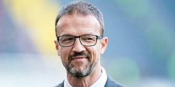 فرانکفورت به دنبال انتخاب جانشین برای بوبیچ
