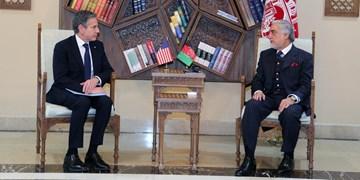 عبدالله عبدالله از خروج آمریکا از افغانستان حمایت کرد