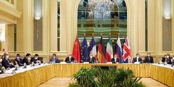 نشست کمیسیون مشترک برجام با حضور ایران و ۱+۴ ساعت ۱۷:۳۰ به وقت تهران در وین