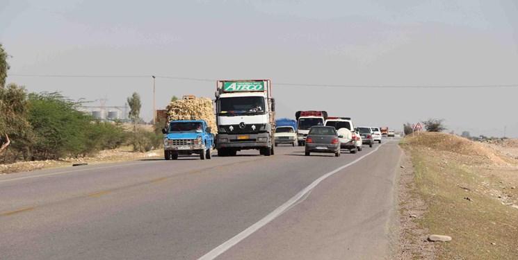رصد تردد خودرو در جادهها با 2276 دستگاه ترددشمار/ترافیک در آزادراه قزوین-کرج و محور شهریار-تهران