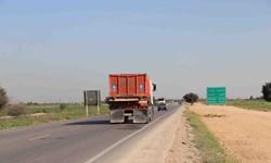 رصد تردد خودرو در جادهها با ۲۲۹۳ دستگاه ترددشمار/ ۱۱ محور مسدود است
